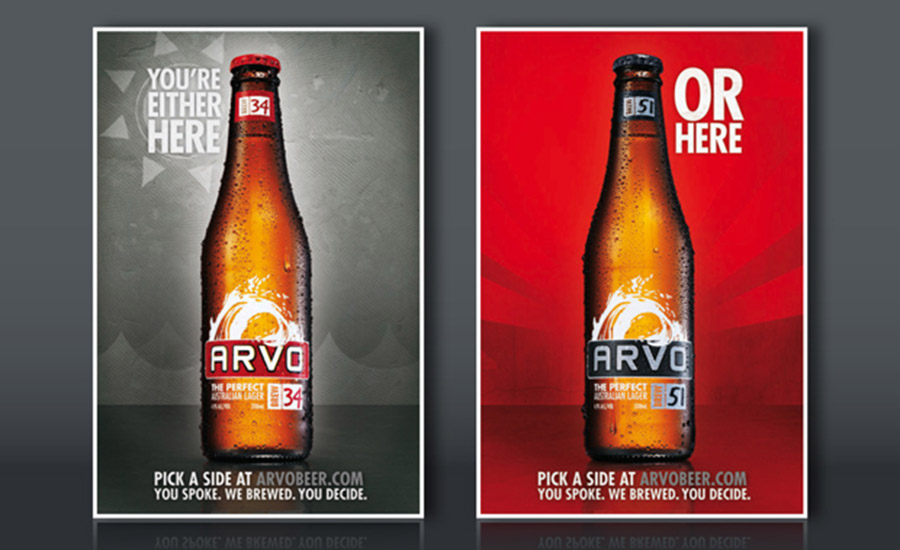 The Perfect Lager Project - ARVO Lager Launch